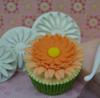 CupcakeGerbera
