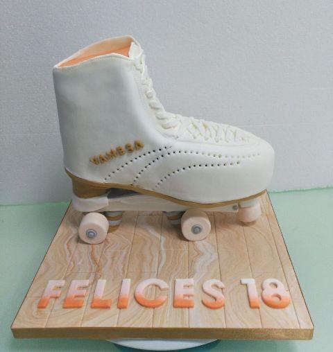 tarta-fondant-patinaje-artístico
