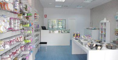 Tienda Cupcakes y Tartas