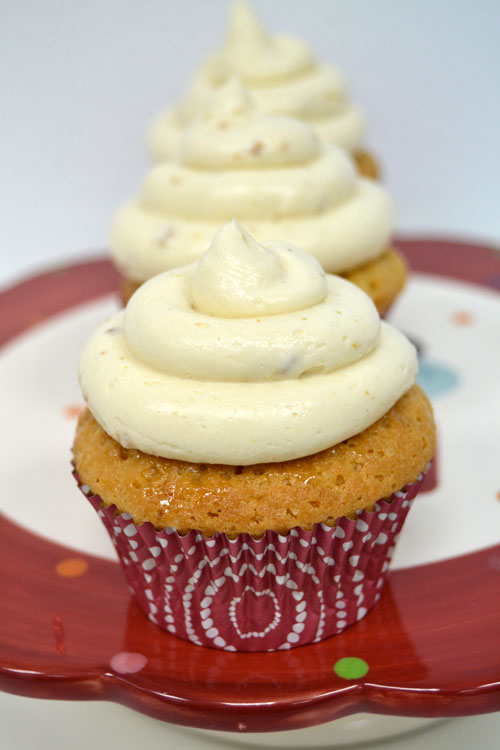 cupcakesTurron